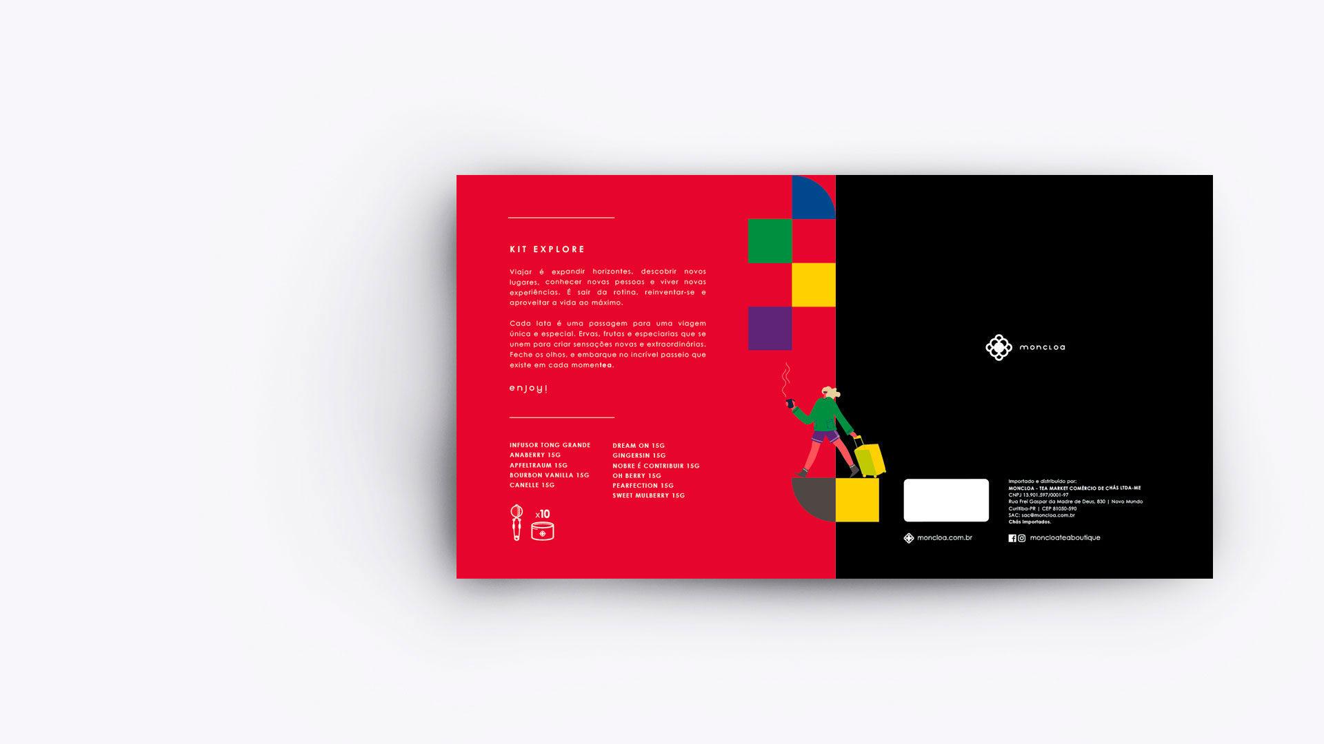 Projetos / Kit Moncloa 5