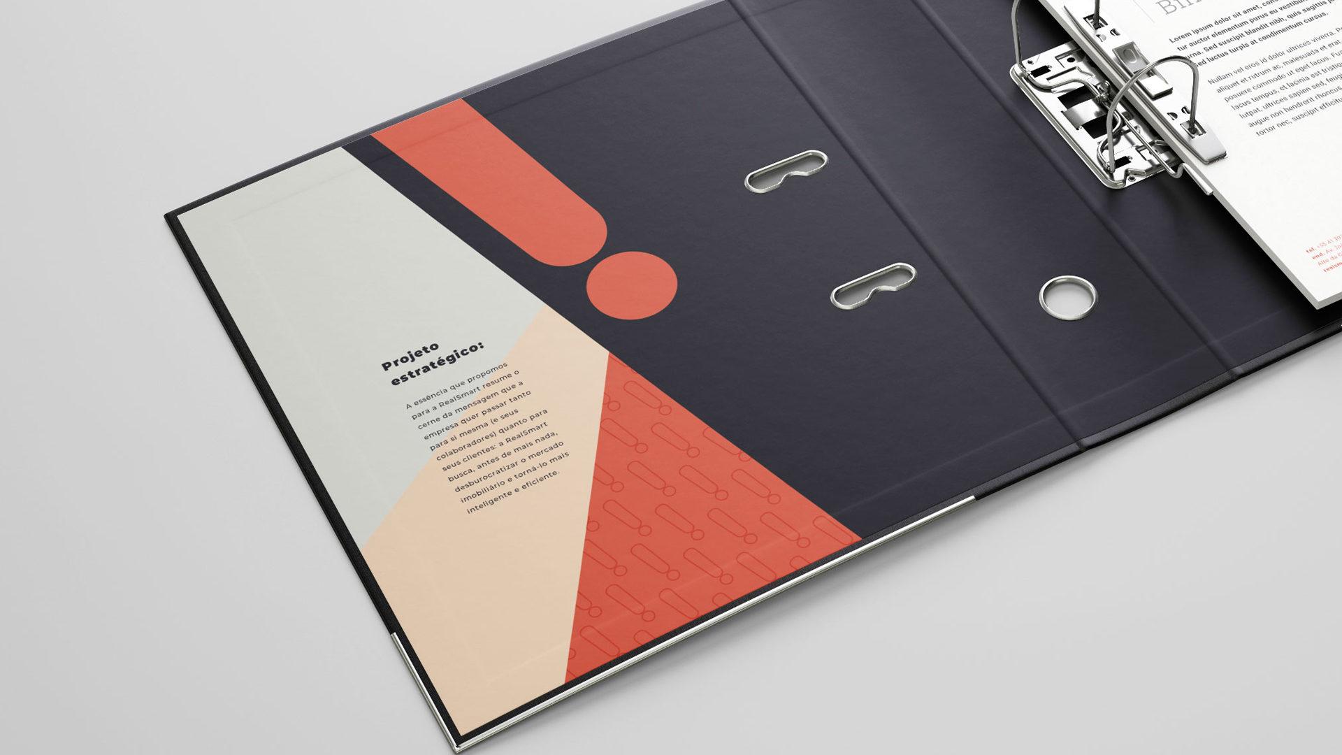 Projetos / Realsmart Branding 15