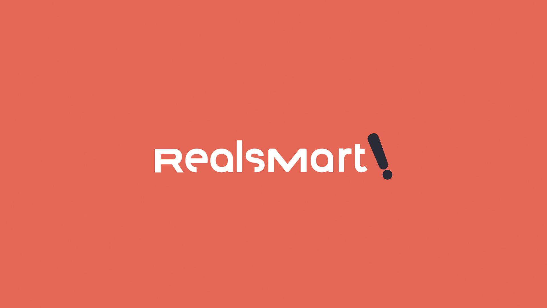 Projetos / Realsmart Branding 14