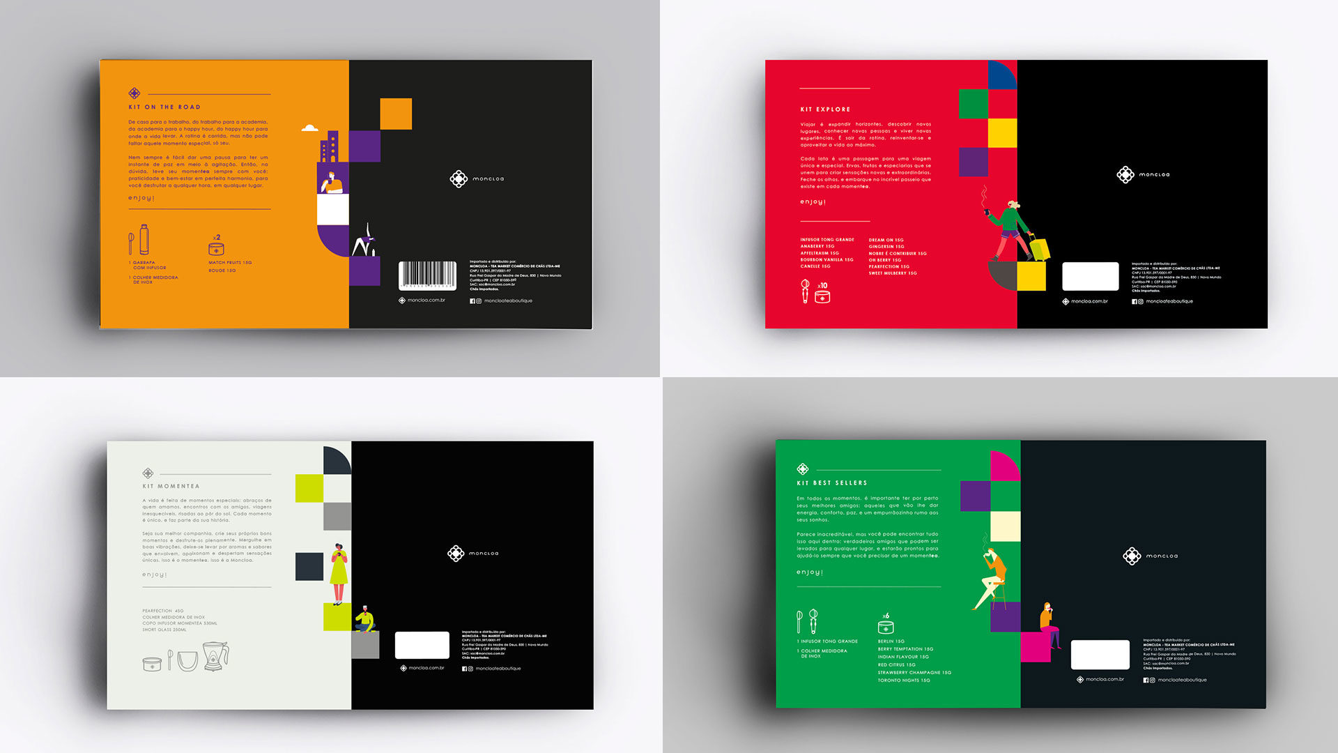 Projetos / Kit Moncloa 7