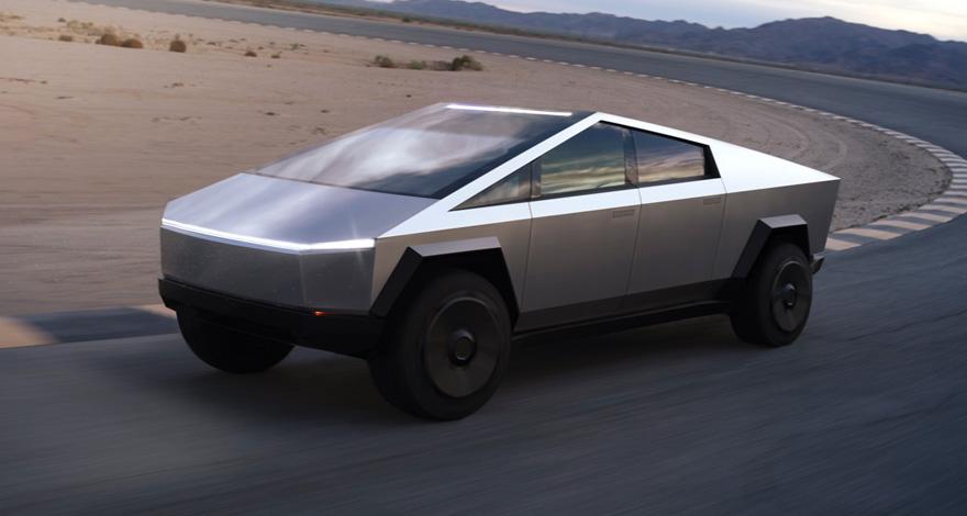 Tesla: Inovação, design, tecnologia e beleza, beleza? 1