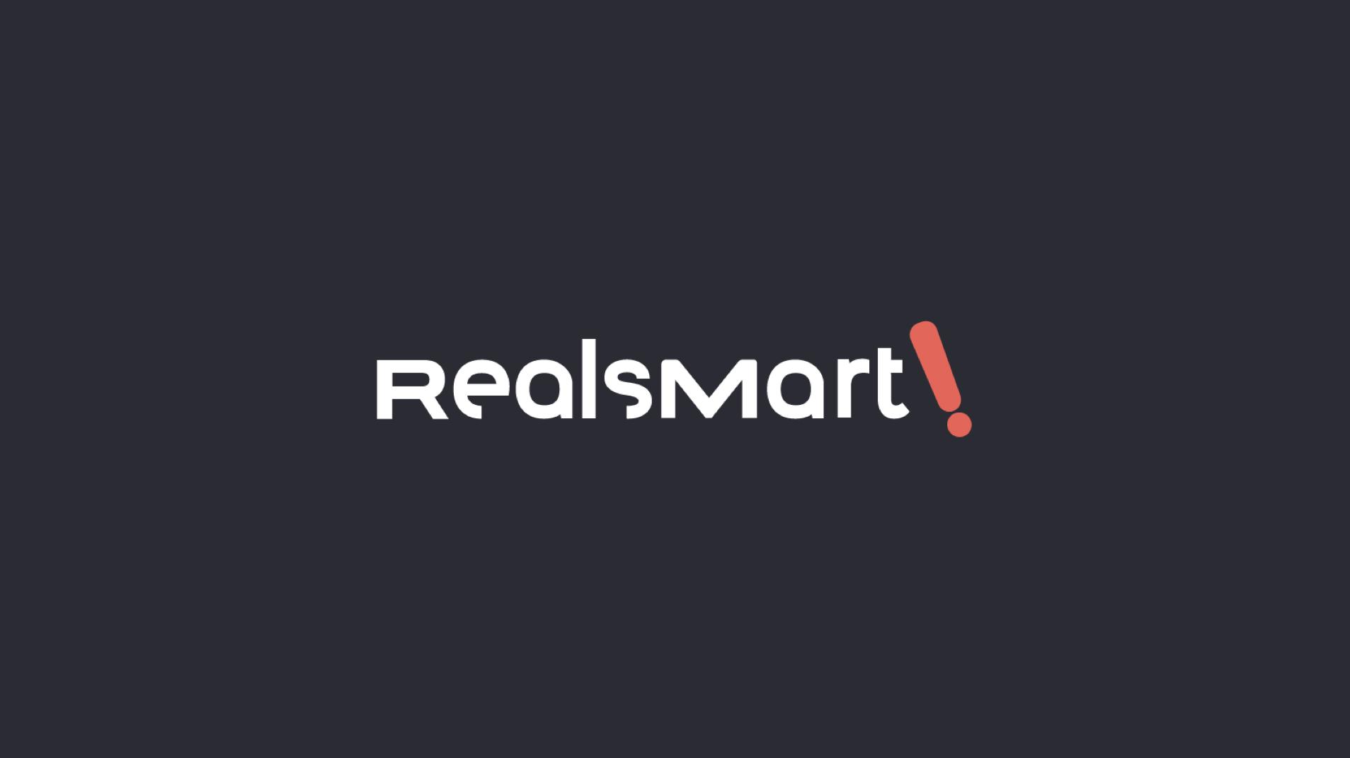 Projetos / Realsmart Branding 10