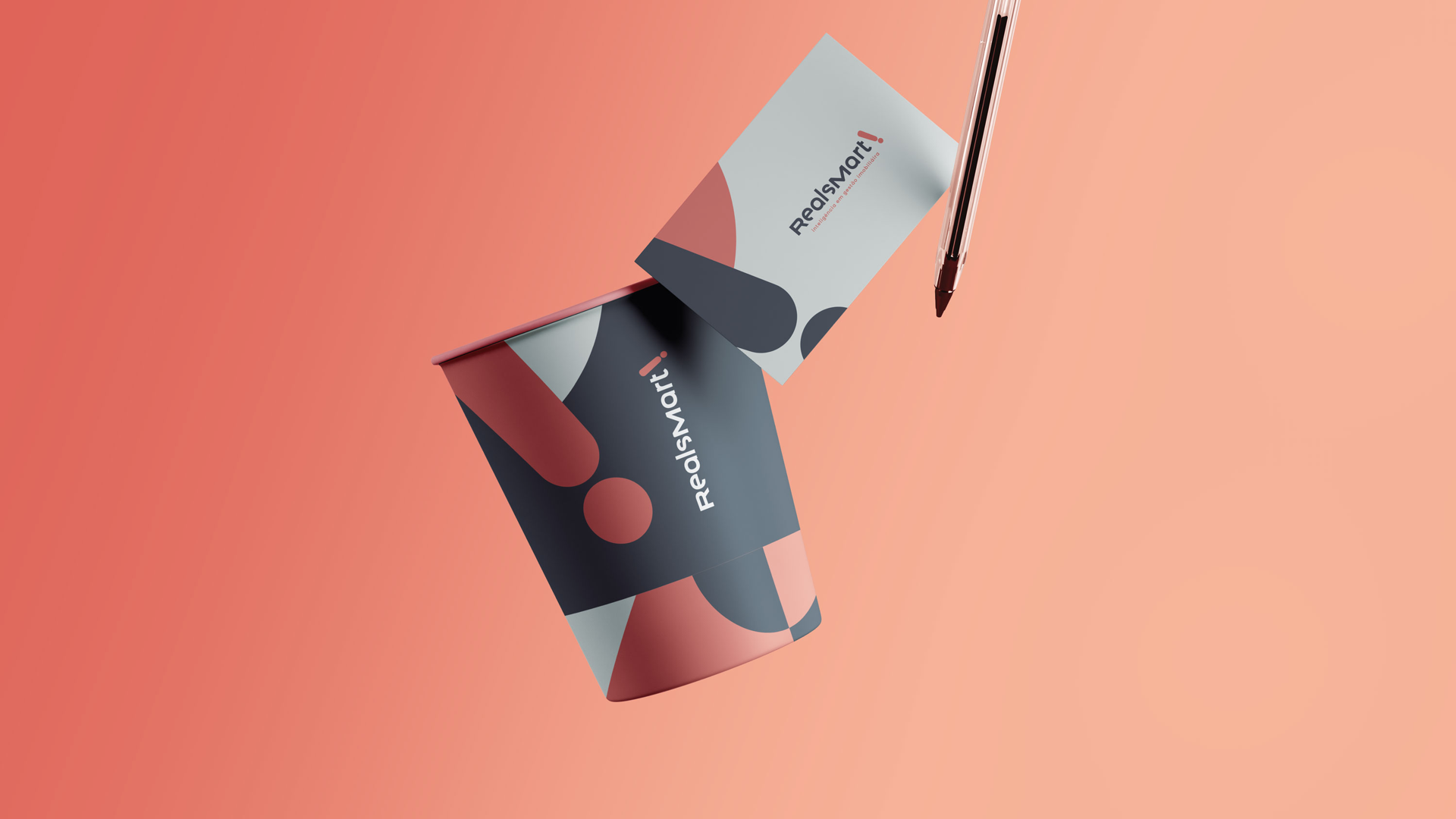 Projetos / Realsmart Branding 12