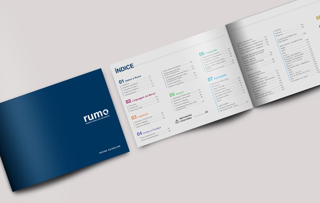 Brand book e personalidade de marca. Sua empresa tem? 1