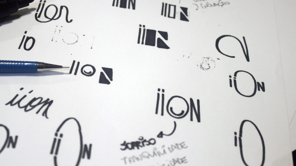 Projetos / iion 2