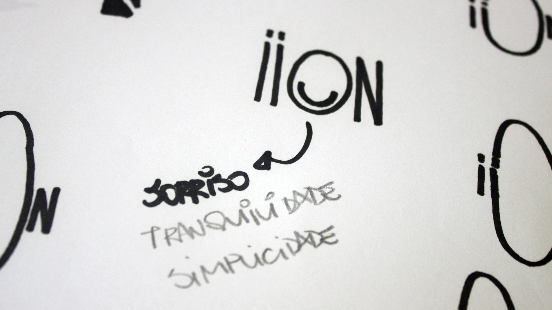 Projetos / iion 4